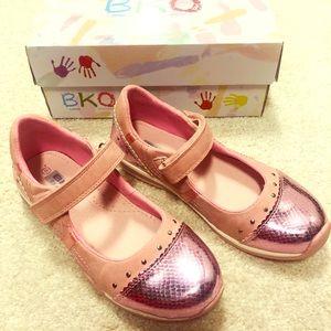 Girls Beeko Mary Jane shoe